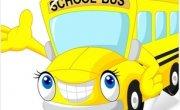 Ogłoszenie - zatrudnimy kierowcę autobusu szkolnego.