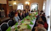 Spotkanie  Kół Gospodyń Wiejskich  i Klubów Aktywnych Kobiet z Gminy Trzyciąż